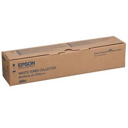 Epson - Epson AL-C500/C13S050664 Orjinal Atık Kutusu