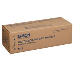 Epson - Epson AL-C500/C13S051225 Kırmızı Orjinal Drum Ünitesi