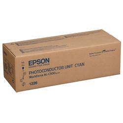 Epson - Epson AL-C500/C13S051226 Mavi Orjinal Drum Ünitesi