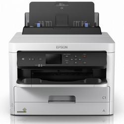 Epson - Epson WorkForce Pro WF-M5799DWF C11CG04401 Çok Fonksiyonlu Mürekkepli Yazıcı