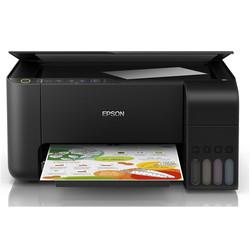 Epson - Epson EcoTank L3150 C11CG86405 Çok Fonksiyonlu Tanklı Mürekkepli Yazıcı