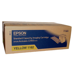 Epson - Epson C2800-C13S051162 Sarı Orjinal Toner