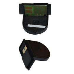Epson - Epson C3800-C13S051124 Sarı Toner Chip Yüksek Kapasiteli