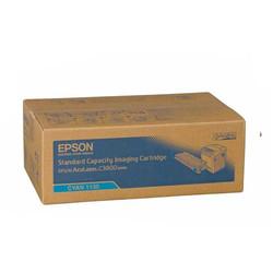 Epson - Epson C3800-C13S051130 Mavi Orjinal Toner