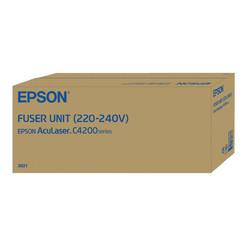Epson - Epson C4200-C13S053021 Orjinal Fuser Ünitesi