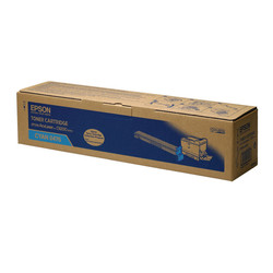 Epson - Epson C9200-C13S050476 Mavi Orjinal Toner