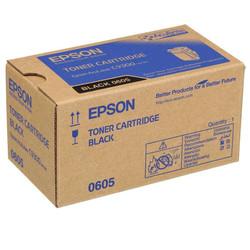 Epson - Epson C9300-C13S050605 Siyah Orjinal Toner
