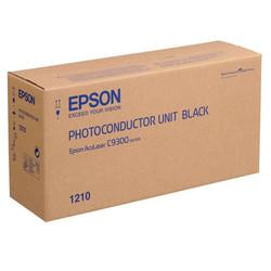 Epson - Epson C9300-C13S051210 Siyah Orjinal Drum Ünitesi