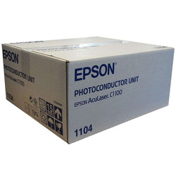 Epson - Epson CX-11/C13S051104 Orjinal Drum Ünitesi