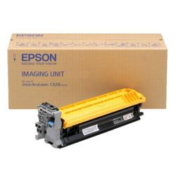 Epson - Epson CX-28/C13S051191 Sarı Orjinal Drum Ünitesi