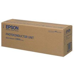 Epson - Epson CX-37/C13S051203 Mavi Orjinal Drum Ünitesi