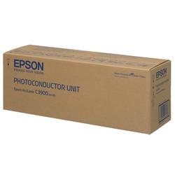 Epson - Epson CX-37/C13S051204 Siyah Orjinal Drum Ünitesi