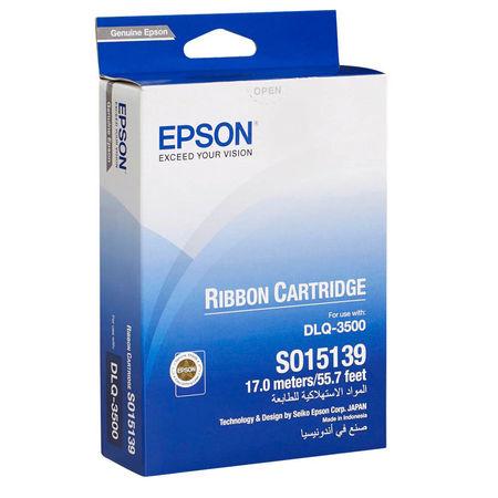 Epson DLQ-3000/C13S015139 Orjinal Şerit