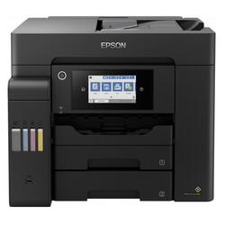 Epson - Epson EcoTank L6550 Çok Fonksiyonlu Tanklı Yazıcı