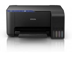 Epson - Epson EcoTank L3151-C11CG86406 Çok Fonksiyonlu Mürekkep Tanklı Yazıcı