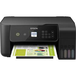 Epson - Epson EcoTank L3160 Çok Fonksiyonlu Mürekkep Tanklı Yazıcı C11CH42403