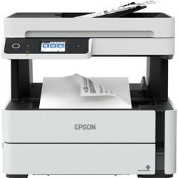 Epson - Epson EcoTank M3170 Mono Tanklı Yazıcı C11CG92403