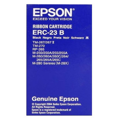 Epson - Epson ERC-23/C43S015360 Orjinal Şerit