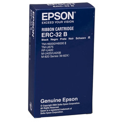 Epson - Epson ERC-32/C43S015371 Orjinal Şerit