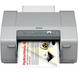 Epson - Epson GP-C831 Etiket Yazıcı