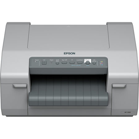Epson GP-C831 Etiket Yazıcı