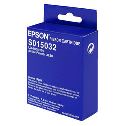 Epson - Epson LQ-100/C13S015032 Orjinal Şerit