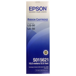 Epson - Epson LQ-50/C13S015624 Orjinal Şerit