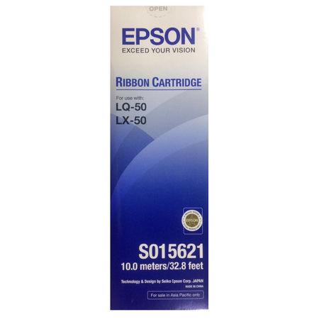 Epson LQ-50/C13S015624 Orjinal Şerit