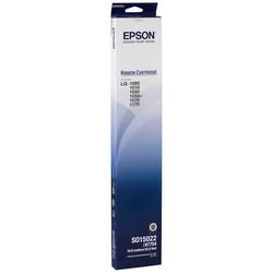 Epson - Epson LQ-1000/C13S015022 Orjinal Yazıcı Şeridi