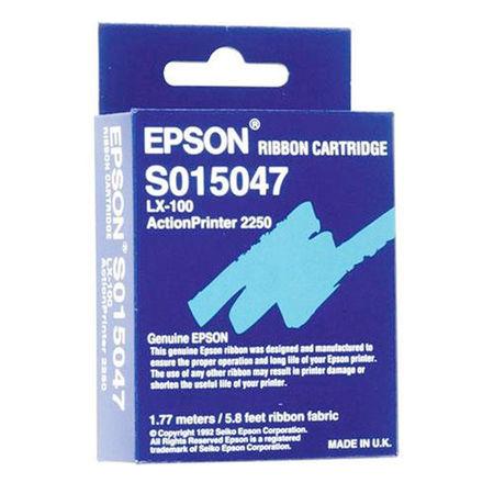 Epson LX-100/C13S015047 Orjinal Şerit