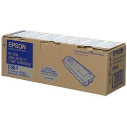 Epson - Epson MX-20/C13S050584 Orjinal Toner Yüksek Kapasiteli