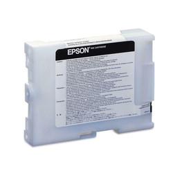 Epson - Epson SJIC3-C33S020267 Siyah Orjinal Kartuş