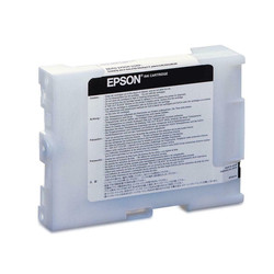 Epson - Epson SJIC4-C33S020268 Red Orjinal Kartuş