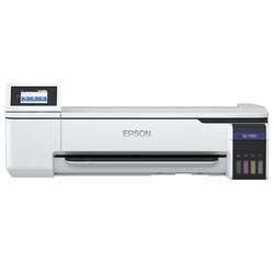 Epson - Epson SureColor SC-F501 A3 Dye Süblimasyon Yazıcısı