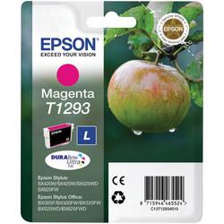Epson - Epson T1293-C13T12934010 Kırmızı Orjinal Kartuş