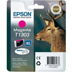 Epson - Epson T1303-C13T13034020 Kırmızı Orjinal Kartuş