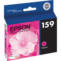 Epson - Epson T1593-C13T15934010 Kırmızı Orjinal Kartuş