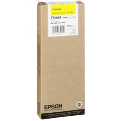 Epson - Epson T5444-C13T544400 Sarı Orjinal Kartuş