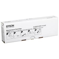 Epson - Epson T582-C13T582000 Orjinal Atık Tankı