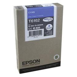 Epson - Epson T6162-C13T616200 Mavi Orjinal Kartuş