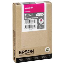 Epson - Epson T6173-C13T617300 Kırmızı Orjinal Kartuş Yüksek Kapasiteli