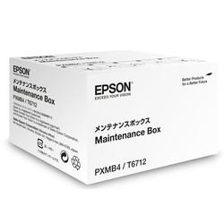 Epson - Epson T6712-C13T671200 Orjinal Atık Tankı