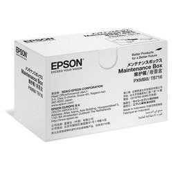 Epson - Epson T6716-C13T671600 Orjinal Bakım Kiti