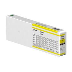 Epson - Epson T8044-C13T804400 Sarı Orjinal Kartuş