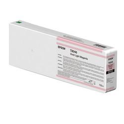 Epson - Epson T8046-C13T804600 Açık Kırmızı Orjinal Kartuş