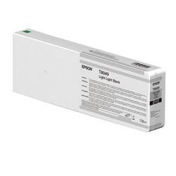 Epson - Epson T8049-C13T804900 Açık Açık Siyah Orjinal Kartuş