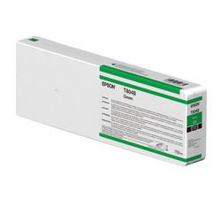Epson - Epson T804B-C13T804B00 Yeşil Orjinal Kartuş