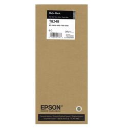 Epson - Epson T8248-C13T824800 Mat Siyah Orjinal Kartuş