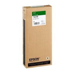Epson - Epson T824B-C13T824B00 Yeşil Orjinal Kartuş