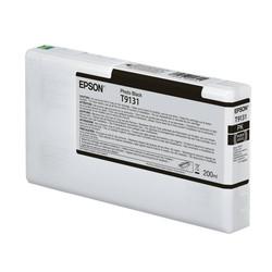 Epson - Epson T9131-C13T913100 Foto Siyah Orjinal Kartuş